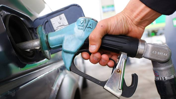 Petrol companies hiked petrol prices by 6 cents a litre immediately after an attack on a Saudi oil facility.