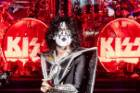 Kiss were due to start their final Australian tour next week but have been forced to cancel, due to illness