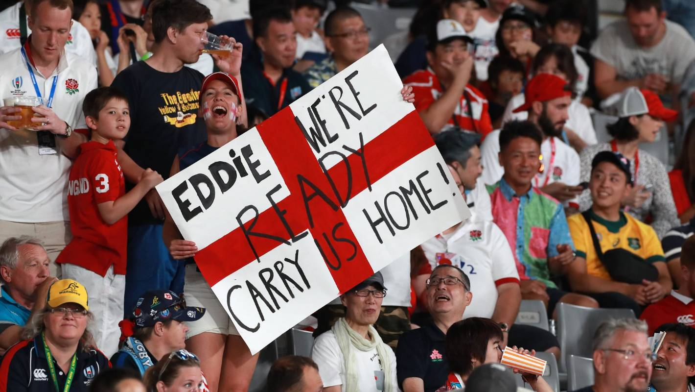 England v Argentina: Why England are serious Rugby World Cup contenders