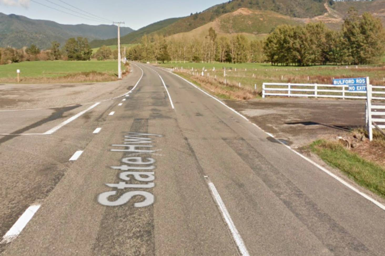 Person Dead After Motorcycle Crash At Rai Valley Near Nelson Stuff Co Nz