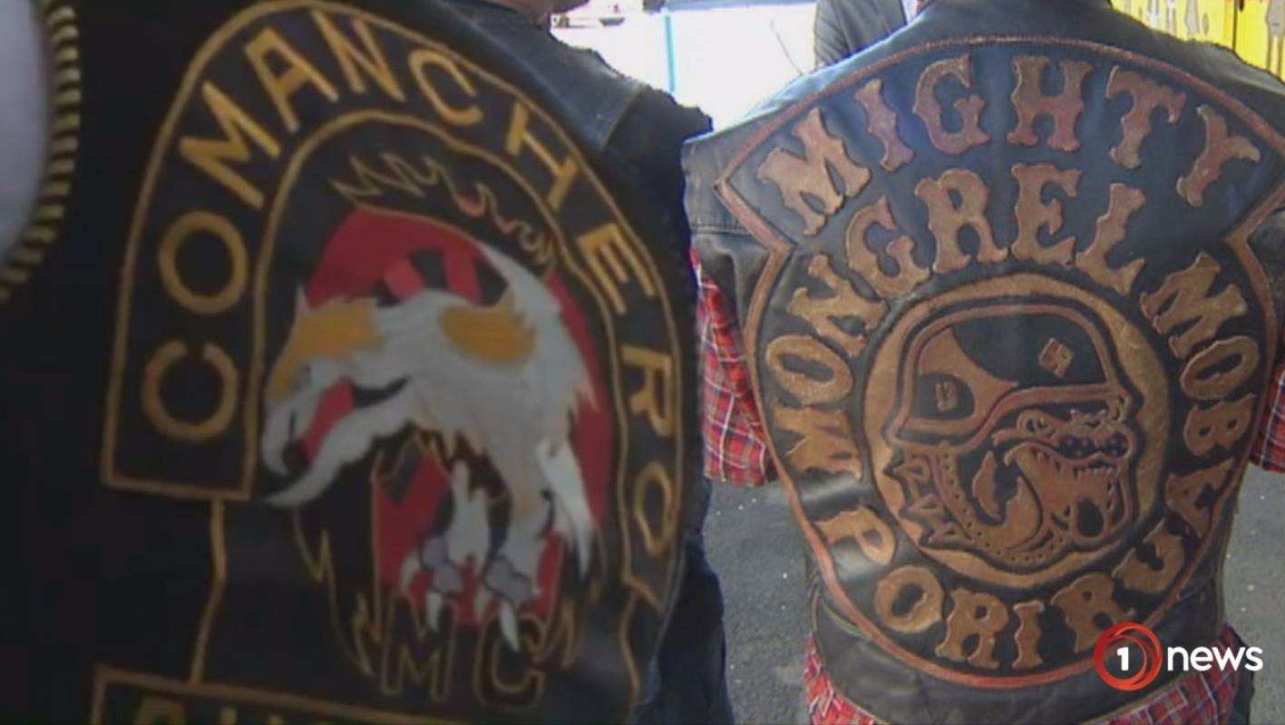 Police struggling to keep pace with evolution of New Zealand gangs