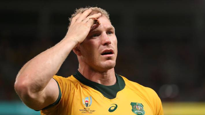 Rugby World Cup 2019: Why the Wallabies could be going home
