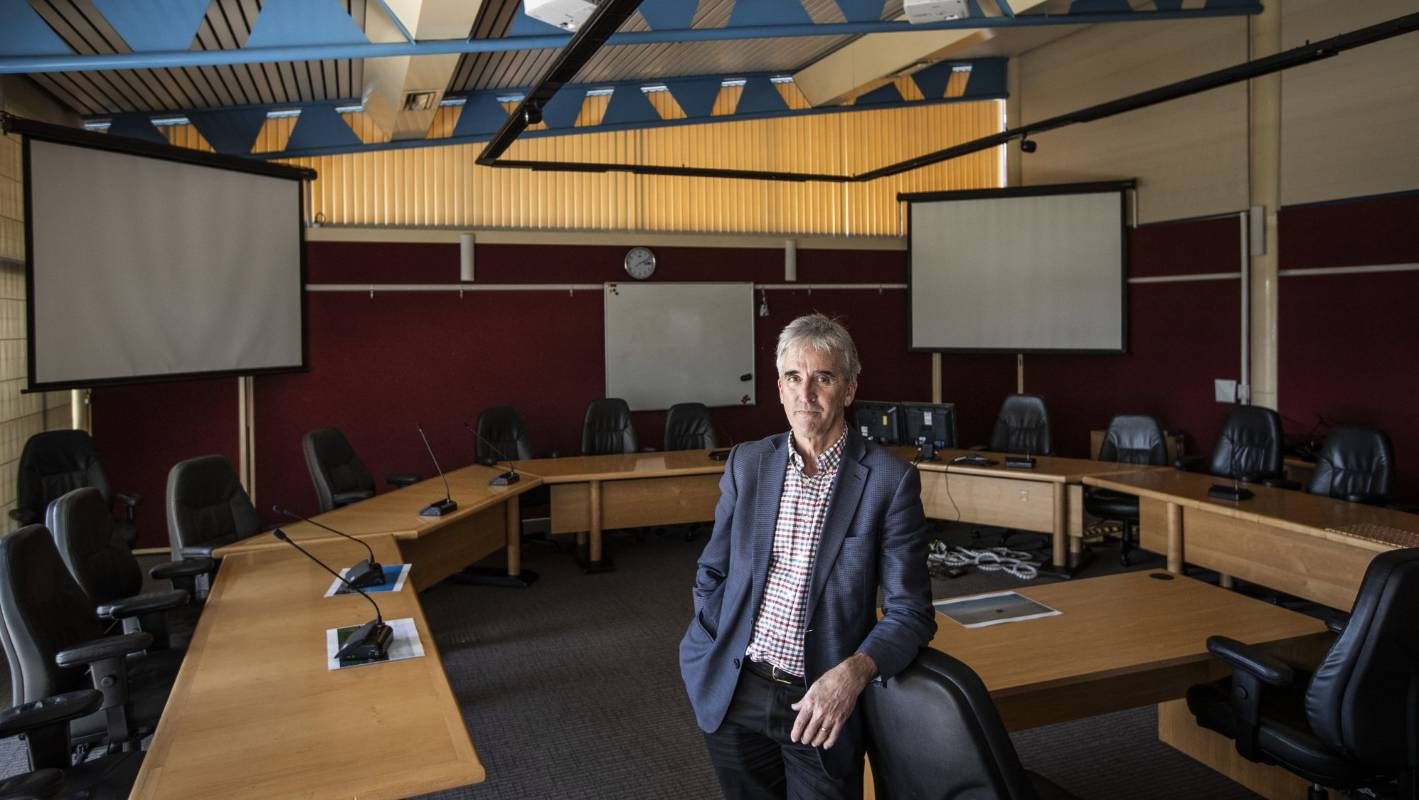 Tasman District Council holds final meeting for 2016-19 term