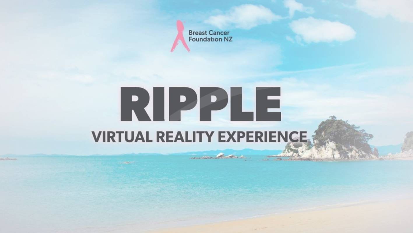 Virtual reality's potential role in supporting patients with advanced breast cancer
