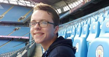 Mason Pendrous' death made headlines around the world after it was revealed he had been dead for up to a month before ...