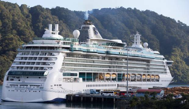 I've become quite cruise ship curious - here's what's changed my mind