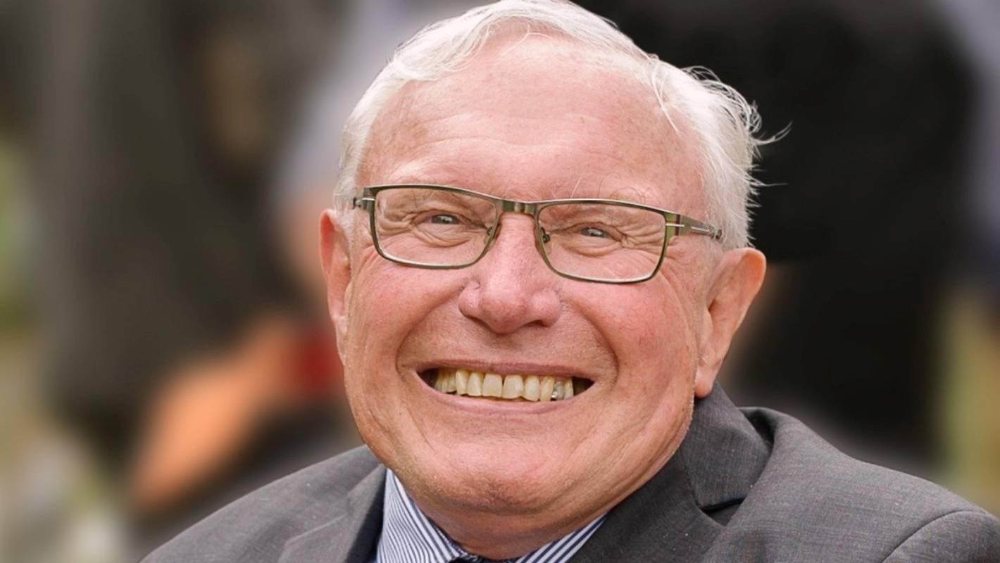 Ian Popay, PhD September 16, 1942 – September 7, 2019
