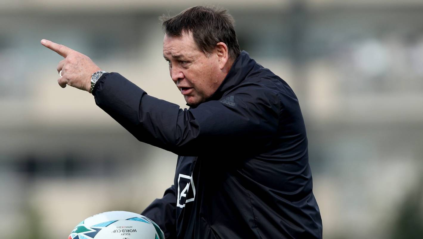 All Blacks v Italy cancelled: World Rugby denies claim All Blacks refused to play delayed game