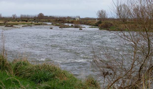 Fish & Game to seek public notification on section of rafting proposal