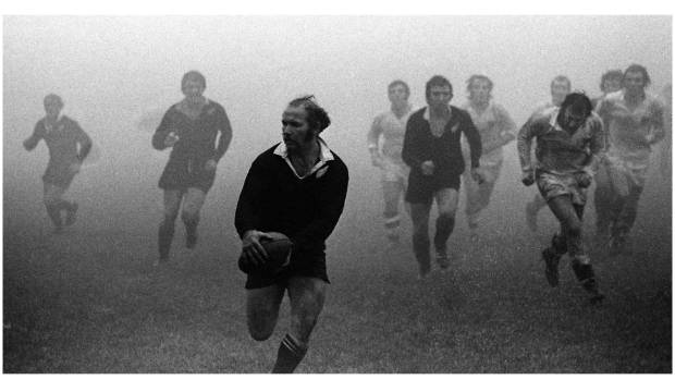 60 years of All Blacks' greatest moments celebrated at Rugby World Cup