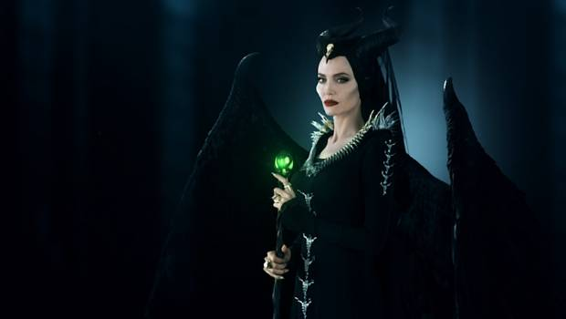 Maleficent Doubts Her Fitness As A Mother So Did Angelina