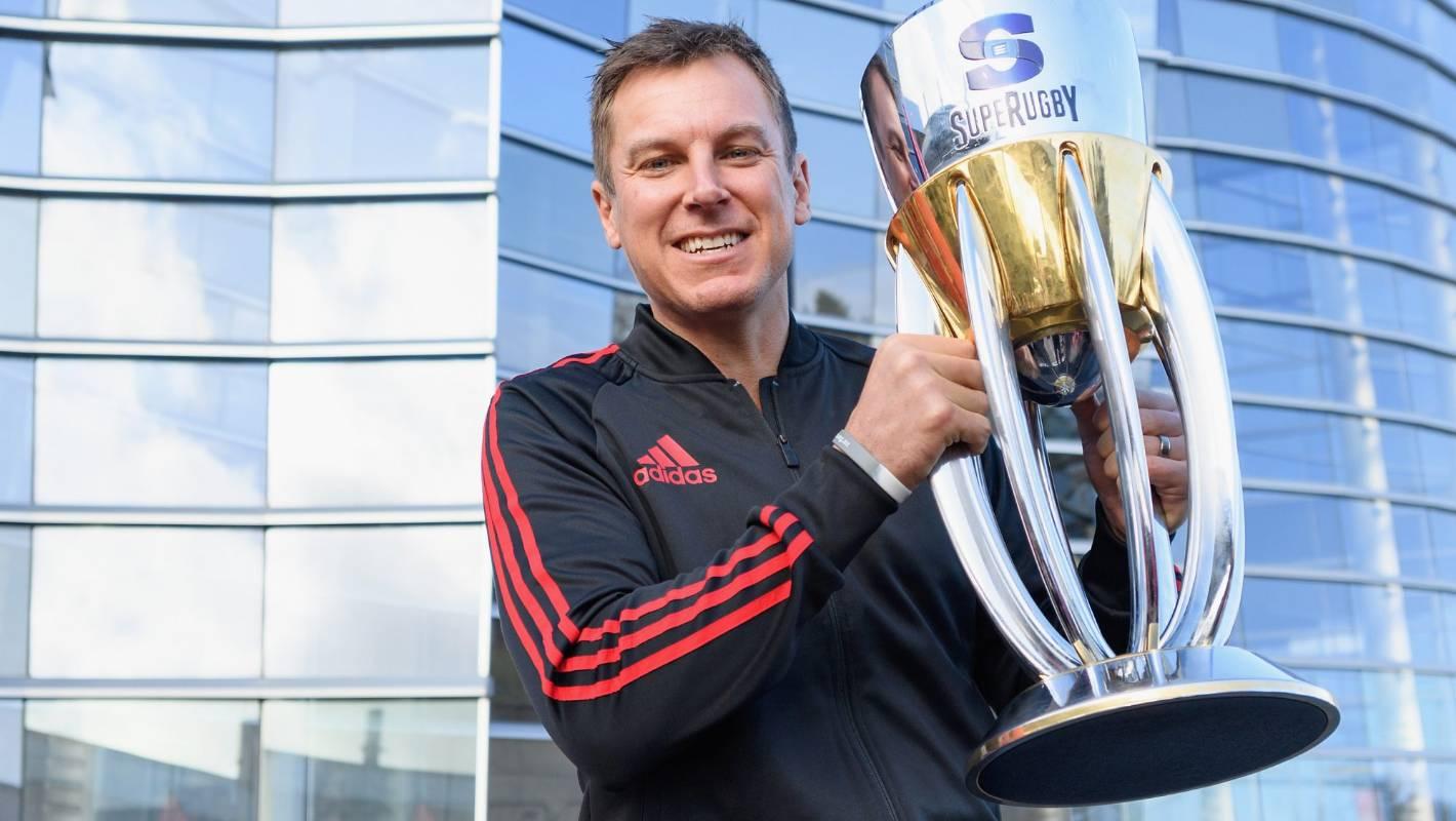 Kiwi rugby coach Brad Mooar makes winning start to European coaching career