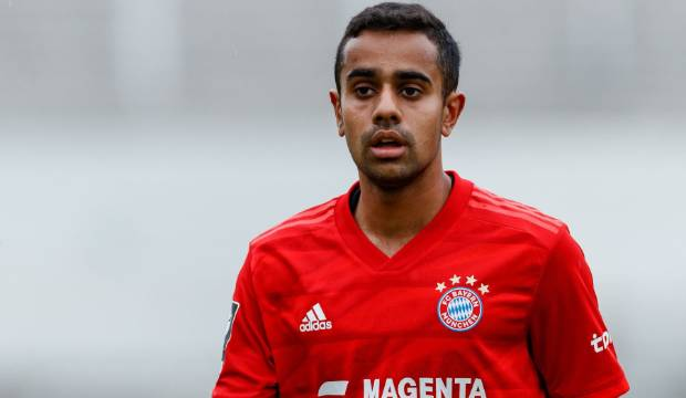 Sarpreet Singh bags a double for Bayern Munich II to press first-team claims