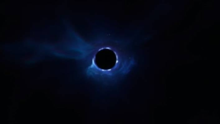 Fortnite Has Been Hit By An Asteroid And Turned Into A Black
