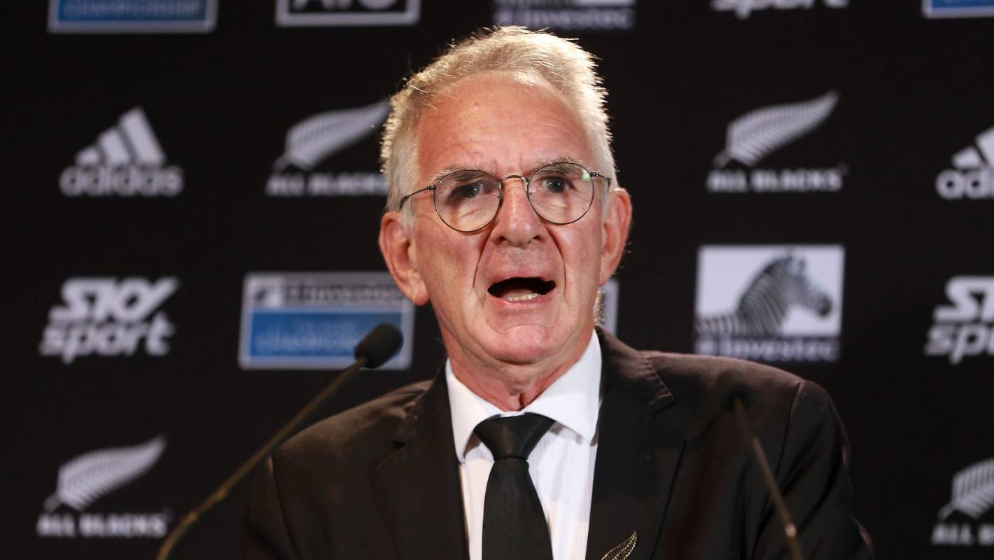 Poor treatment of Pacific Islands bordering on colonialism, says NZR chairman Brent Impey