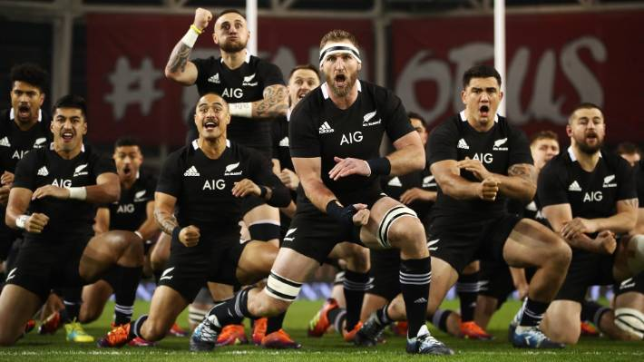 Not Supporting The All Blacks At Rugby World Cup