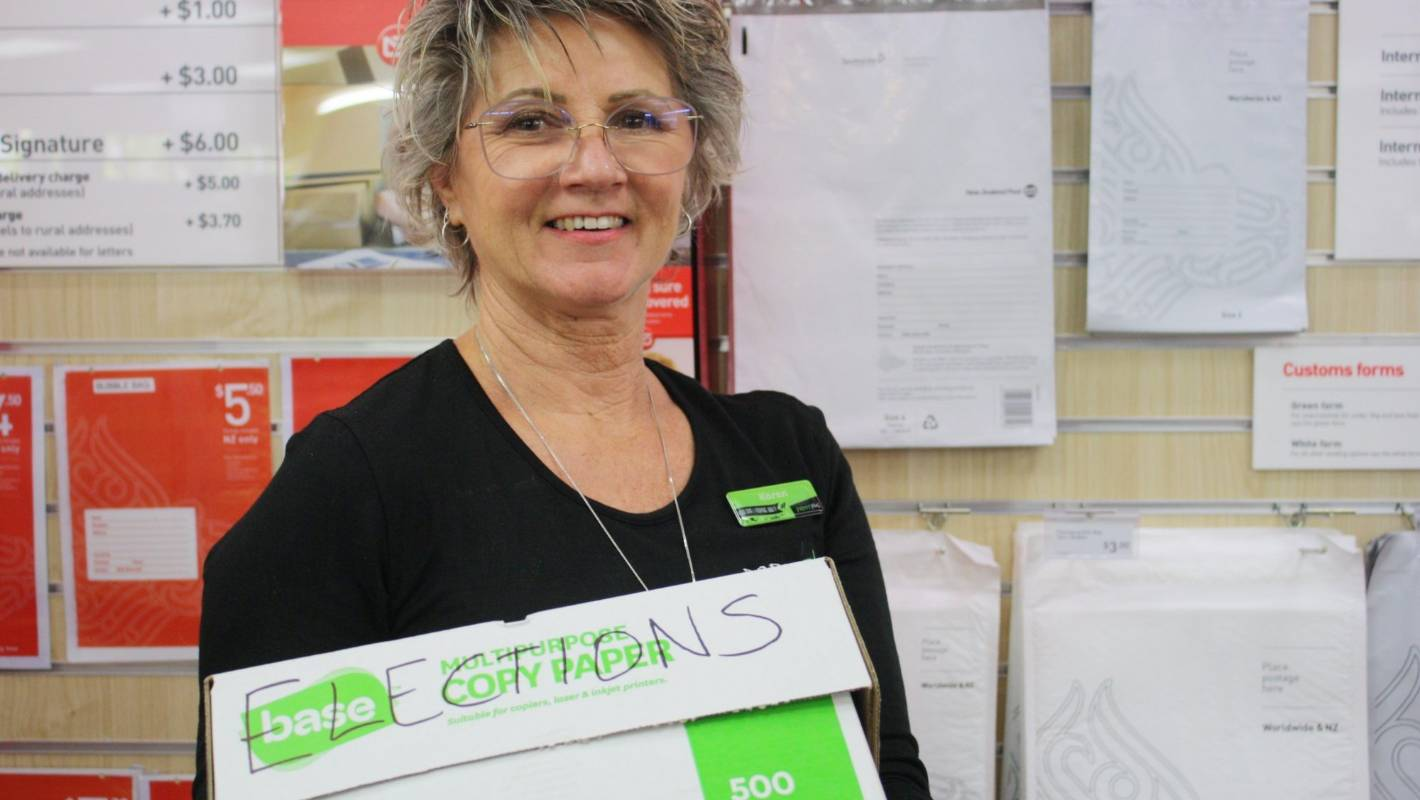 Worst voter turnout in decades in Marlborough