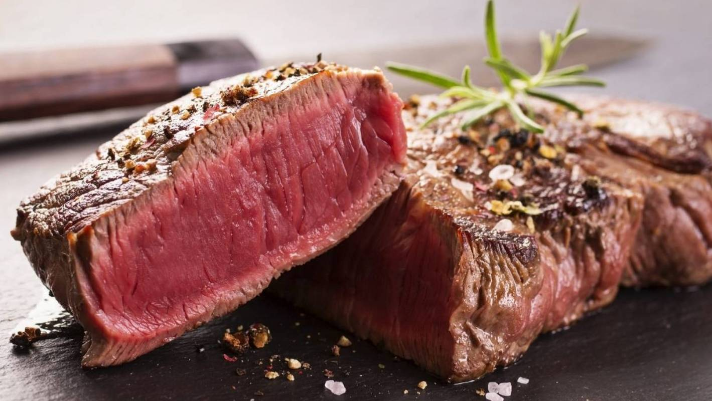 Study showing there's no need to cut red meat has link to beef industry