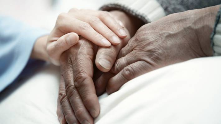 The average age of people who received euthanasia in Ontario was 74.4, versus 77 for all people who died in the province during the study period.