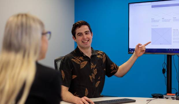 Waikato computer science graduates are developing the future
