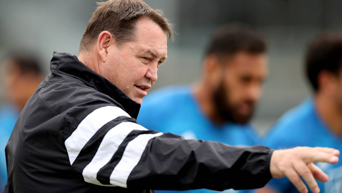All Blacks v Ireland: New Zealand must follow Japan's lead and embrace identity