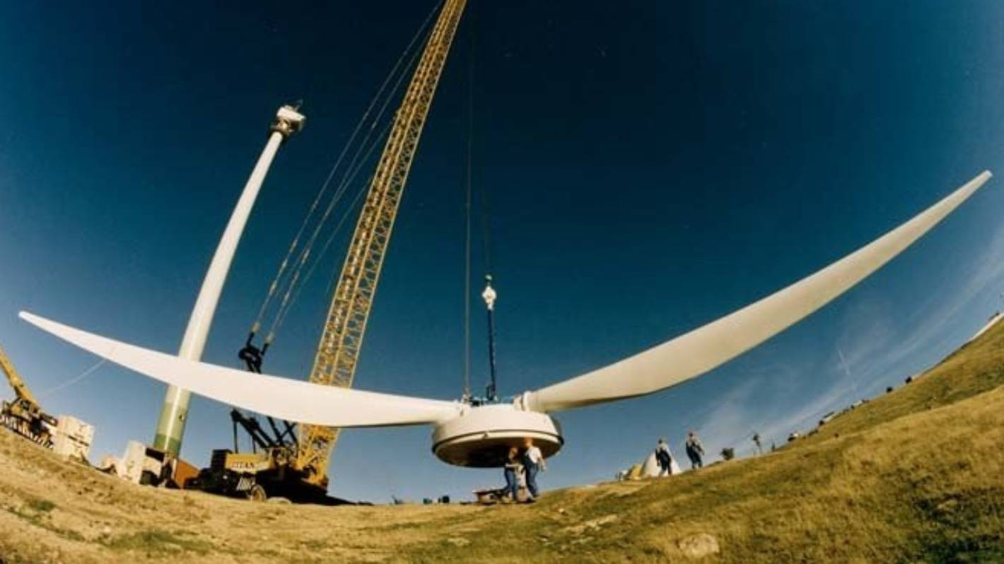 84% of NZ electricity is renewable, but progress slow on some new wind farms