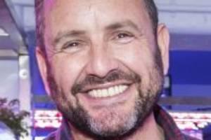 Shoots Microgreens co-owner Matt Keltie has started a business in a former Wellington nightclub.