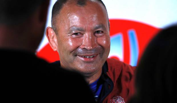 Rugby World Cup: Eddie Jones' England get All Blacks semifinal wish after Ireland's defeat