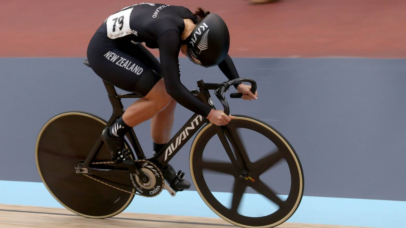 Southland cyclists impress at Oceania Championships in Invercargill
