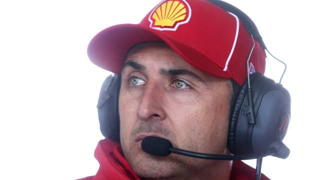Bathurst 1000: Scott McLaughlin reveals team-mate Fabian Coulthard has received death threats