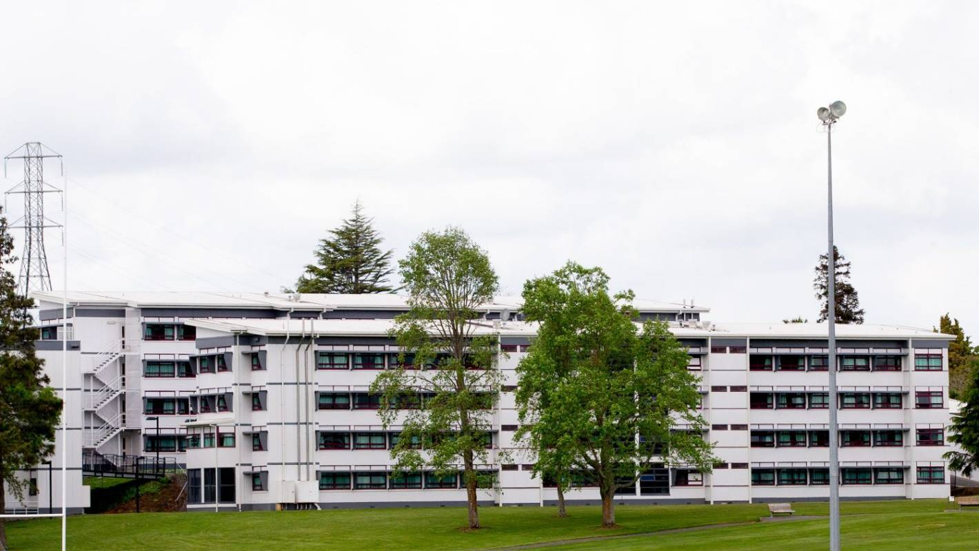 Waikato University student calls for more oversight of halls of residence