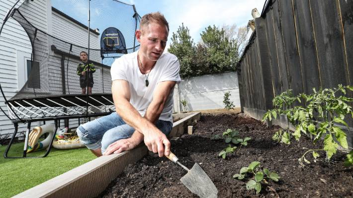 Andy Ellis studied landscape architecture at Lincoln University before pursuing a career in professional rugby, playing for Canterbury, the Crusaders and, of course, the All Blacks.
