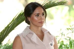 In an emotional interview, Meghan opens up for the first time about life as a new mother under the watchful eye of ...