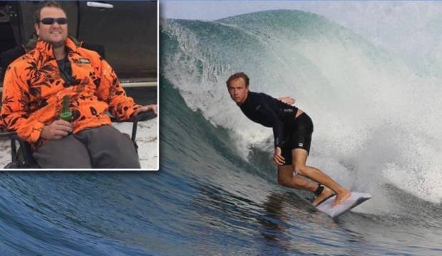 New Zealand drug driver jailed for killing young surfer in Australia