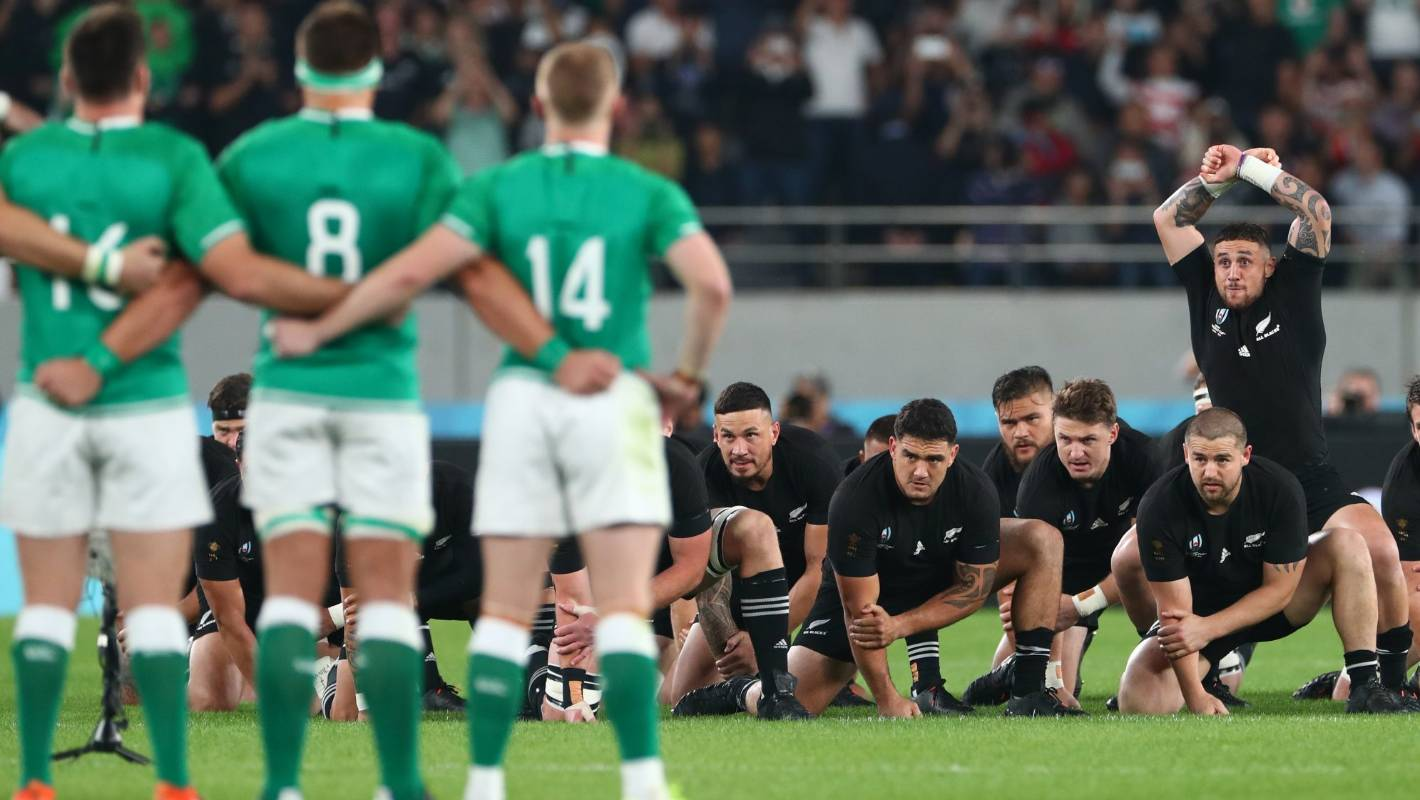all blacks vs ireland - photo #32