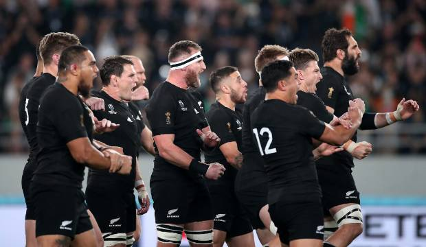 All Blacks v Ireland: Haka is 'silly', Kiwis are needy and insecure, critics say
