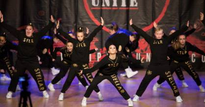 The Company NZ, a Wellington based dance organisation in Kilbirnie, has won a Silver Medal at the World Hip Hop Unite ...