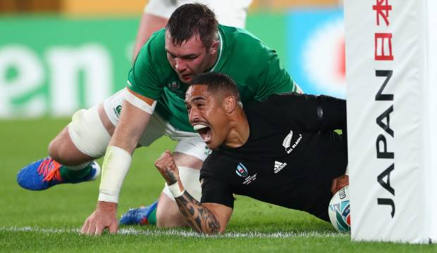 Rugby World Cup: The rules of rugby explained in a way All Blacks fans will love
