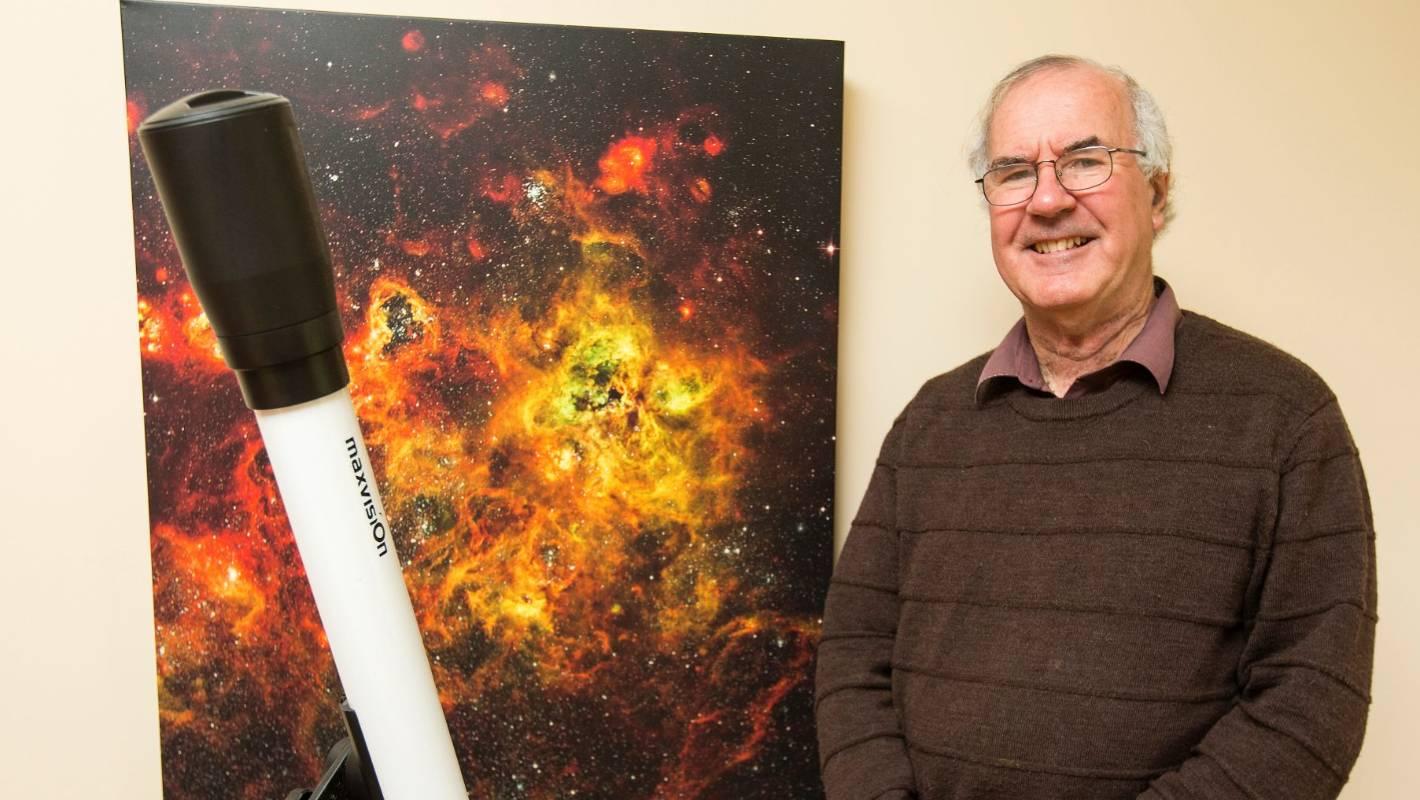 New Zealand could be global dark sky ambassador, experts say