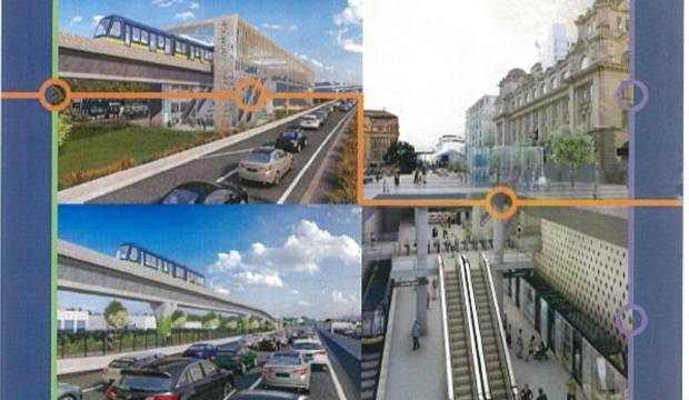 Is Auckland's light rail the Government's biggest bungle?