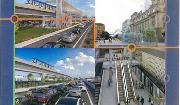 Auckland's light rail, an economic tragedy decades in the making