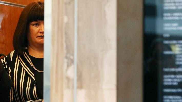 Former Wallabies skipper Andrew Slack calls for Rugby