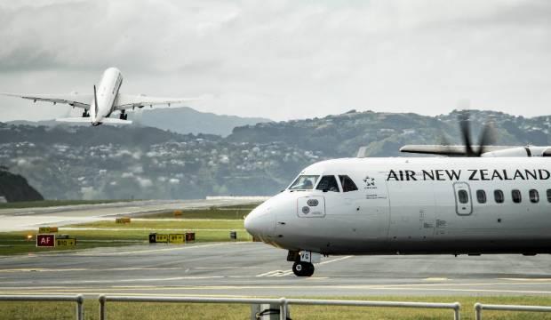 Wellington Airport expansion plan baffles climate change experts
