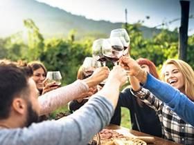 Discover award-winning summer wines.