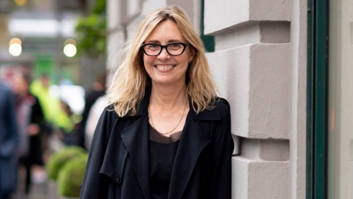 """Susan Freeman-Greene, chief executive of Engineering New Zealand: """"The sign of a healthy profession is one that doesn't shy away from things that go wrong."""""""
