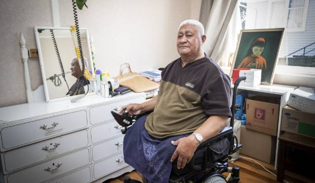 Accessibility and universal design not part of Building Act reforms