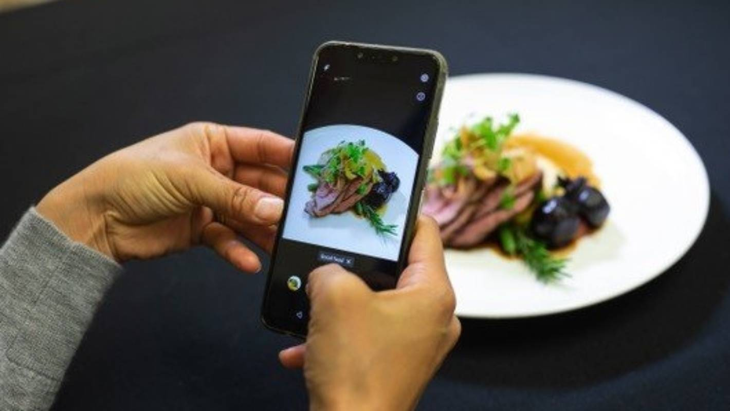 Foodography: How to style and shoot food like a pro