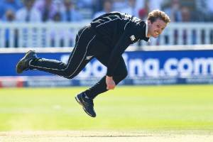 Lockie Ferguson hasn't played for New Zealand since the Cricket World Cup in July.