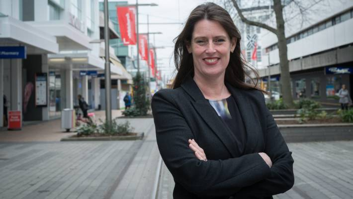 ChristchurchNZ chief executive Joanna Norris says Christchurch will be a thriving, prosperous and sustainable city by 2030.