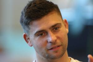 Ben Youngs came that close to defeating the All Blacks for a second time last occasion he faced them.